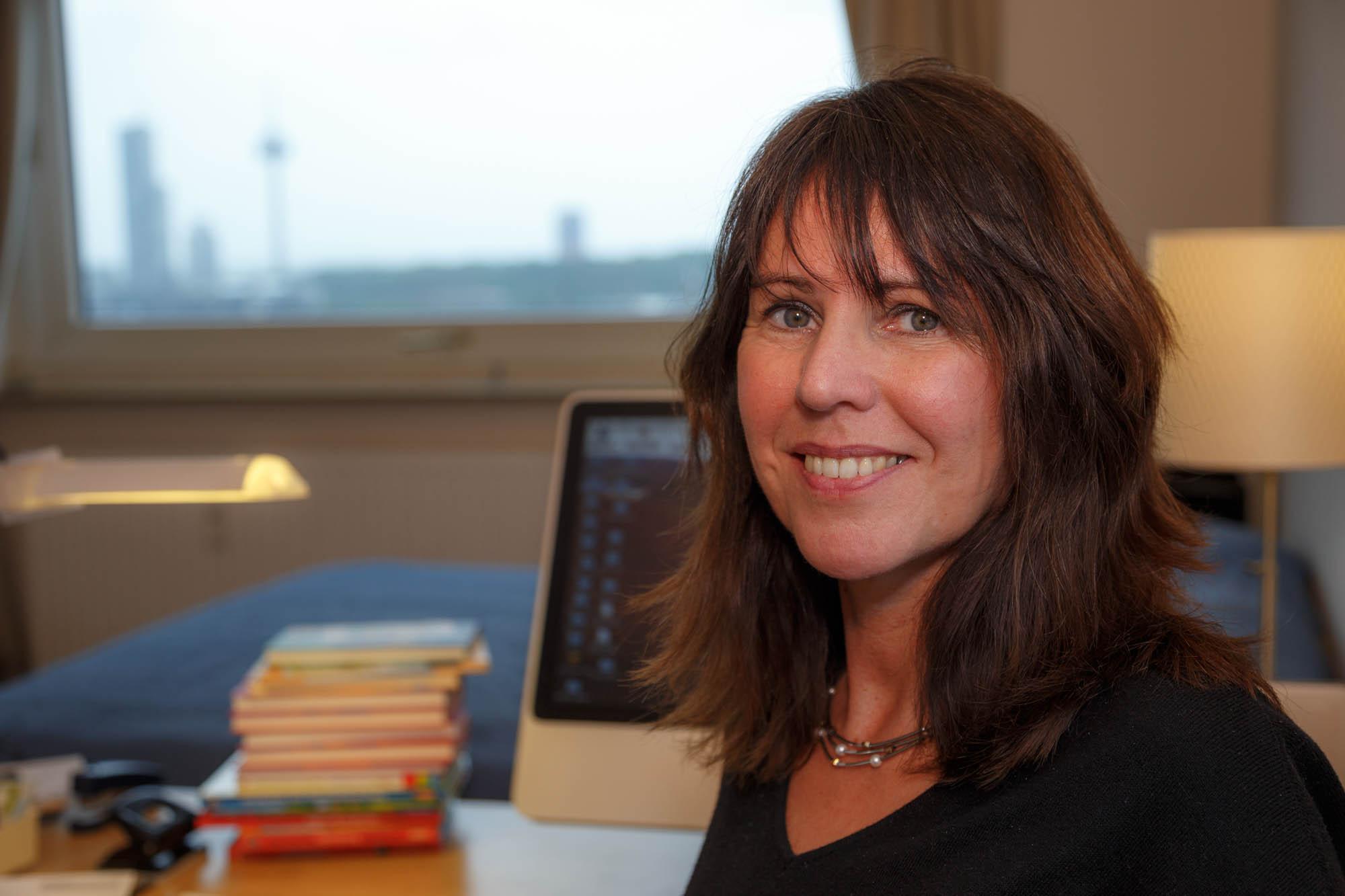 Annette Neubauer