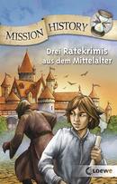 Geschichte Mittelalter Tatort Schule Unterricht